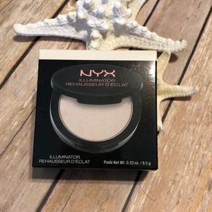 NYX NIB Sealed BoX 📦 Illuminati's